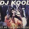 DJ Kool - Let Me Clear My Throat (JD Live Bootleg)