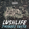 Lushlife - Toynbee Suite  | Shaking Through