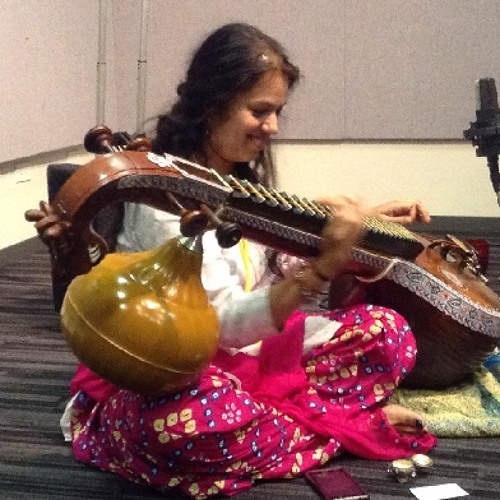 Global Notes: Saraswathi Ranganathan performs live