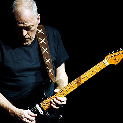 Je Crois Entendre Encore | David Gilmour | I still believe I hear