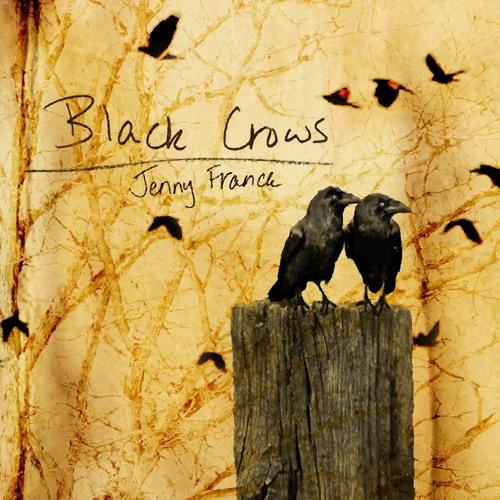 Black Crows by Jenny Franck