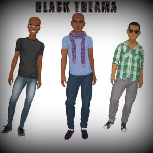 Black Theama - Magnoun | بلاك تيما - مجنون