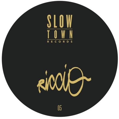 """STown 05   Riccio - Never Go Away EP   10"""""""
