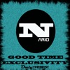 242# Nario - Good Time [ Only the Best Record international ]