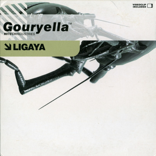 Gouryella - Ligaya (Green Court Remix) [TrancEye Edit] [preview]