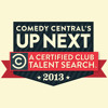 UP NEXT National Talent Search | Chris Cubas | Cap City Comedy Club