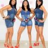 (85 - 100) Amor De Etiqueta -  La Caro Band [Dj Joal] 2013