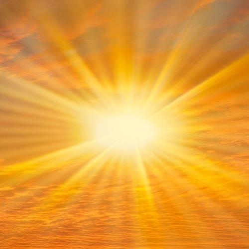Sun King (Cover)