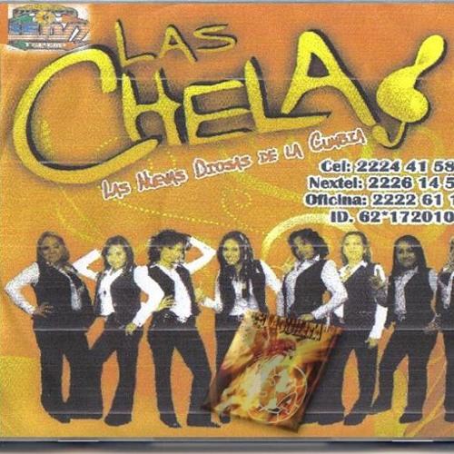 Las Chelas - La Nuevecita (Bigote Editada)