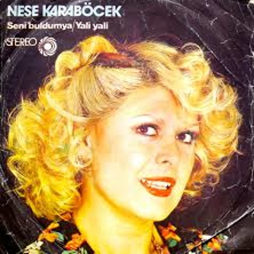 Nese Karabocek - Yali Yali (Mambo Chick & Venturi edit)