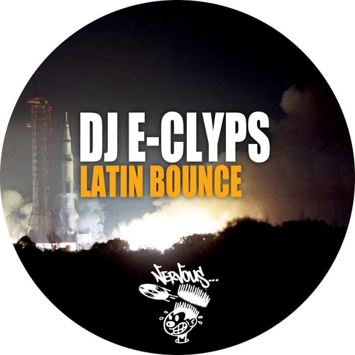 Latin Bounce (Lo-Fi Preview) - In Stores Now!
