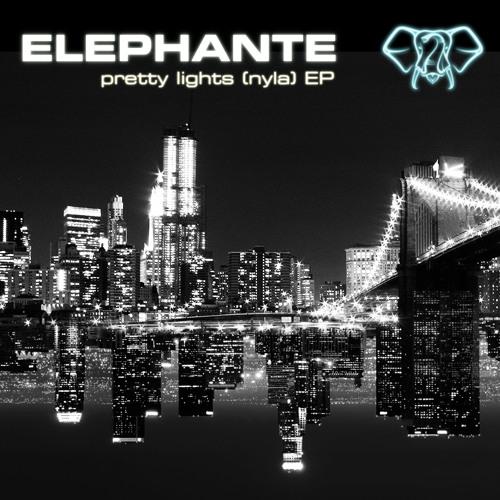 Elephante - Who Do You Love (Original Mix)