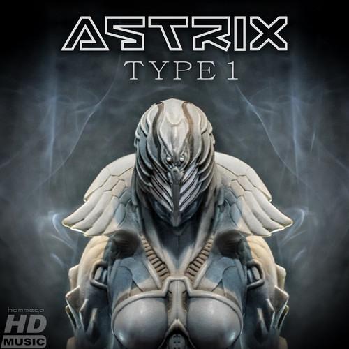 Astrix - Type 1 (Forcebeat Remix)  **Free Download**