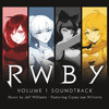 RWBY - I Burn (Remix)