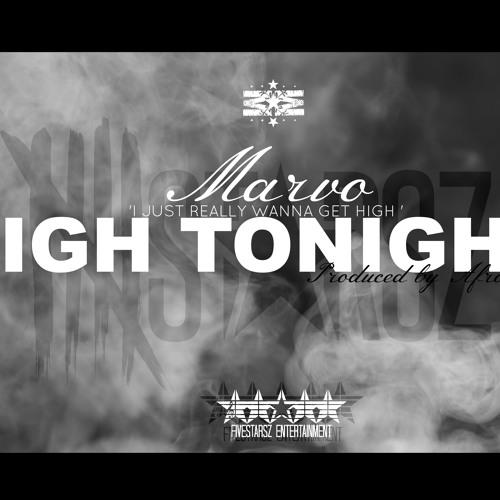 High Tonight Prod By AfroKeys