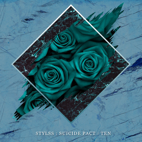 LOOK. - Afraid [STYLSS : SUICIDE PACT : TEN]