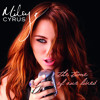 Miley Cyrus - When I Look At You (Studio Acapella)Exclusive** Leaked