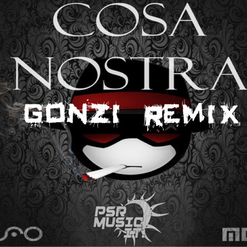 MEi$ & Elfo - Cosa Nostra (Gonzi Power Remix) *Preview*