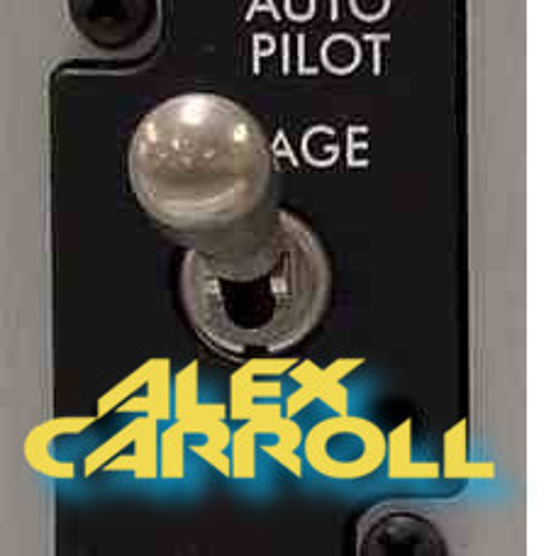Alex Carroll - Auto Pilot - (Preview)