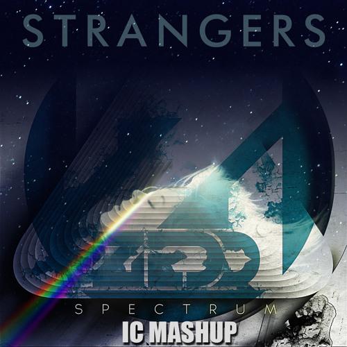 Strangers Spectrum - IC Mashup