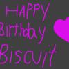 Happy Birthday Alison XD