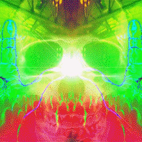 Demonic Heartbeat - Drewski [prod. by Mike Lion Beatz]