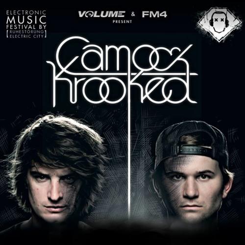 CAMO & KROOKED Zeitgeist Tour - PromoMix by MINOS (Nov2013)