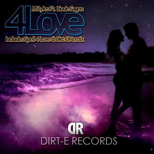 4 Love Ft. Linde Sagen (Original Mix) (Teaser)