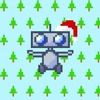 The Retrobot - Christmas Robot