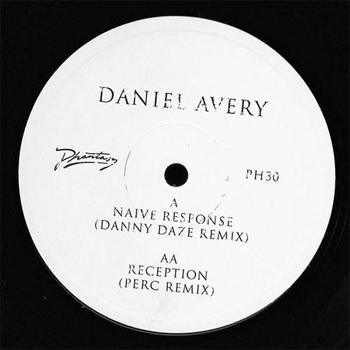 Daniel Avery - Naive Response (Danny Daze Remix) [128k]