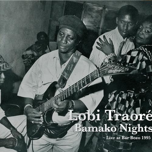 Lobi Traoré - Dunuya