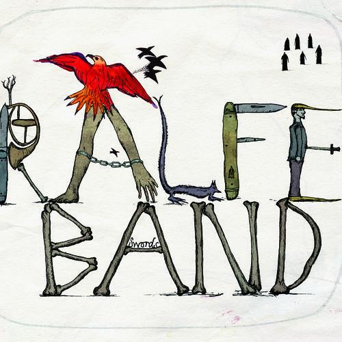 Ralfe Band - Swords