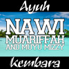 Nawi ft. Muariffah & Muyu Mizzy - Ayuh Kembara