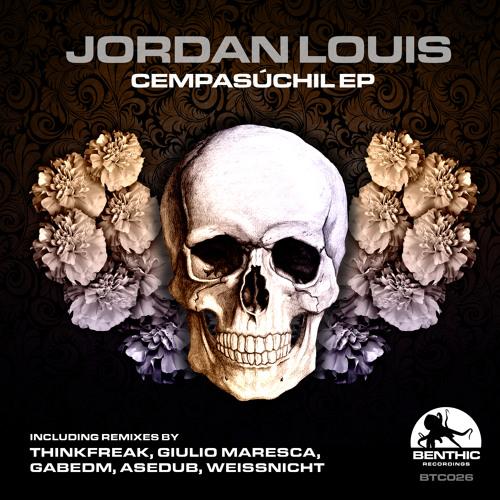 Jordan Louis - Ofrenda (Gabe DM Remix)