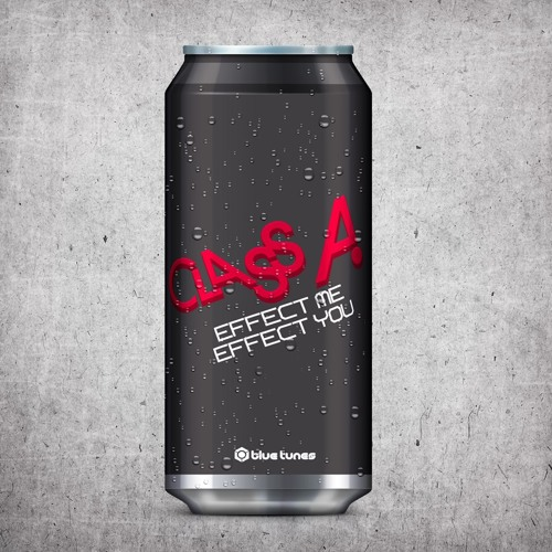 Class A- Effect Me , Effect You EP •OUT NOW•