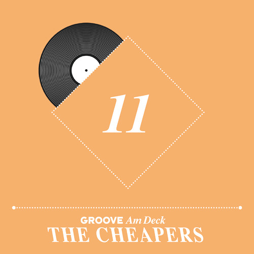 Am Deck 11 - The Cheapers