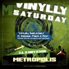 Ron, Flark & Eepee - Vinylly Saturday [2013-11-02] *FREE [MP3-version]*