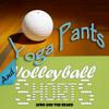 Yoga Pants And Volleyball Shorts