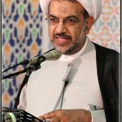 زيارة الناحية المقدسة   سماحة الشيخ فوزي آل سيف