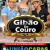 Ch - Gibão De Couro Vaqueijada - Kaique Studio