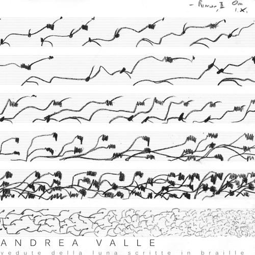 [npg019] Andrea Valle - Vedute della luna scritte in braille - Visibilia