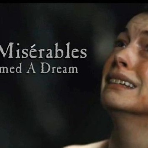 Les Miserable I Dreamed A Dream (Cover)