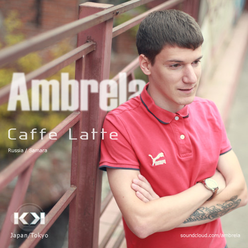 Ambrela - Caffe Latte 011