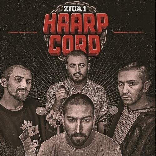 Haarp Cord - Ultima Zi