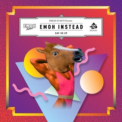 Emoh Instead - Why Cant You (Say So) (Rogerseventytwo Remix)