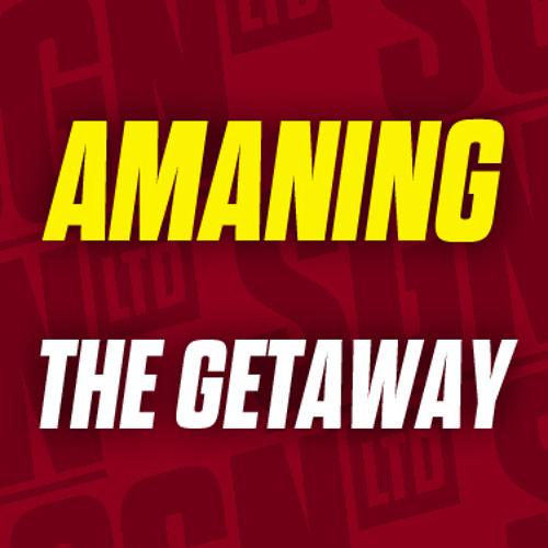Amaning - The Getaway