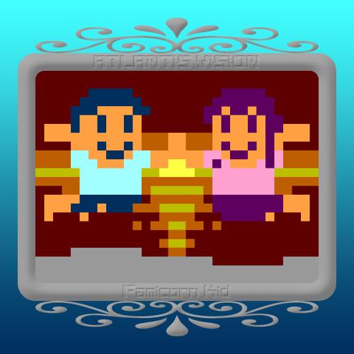 Famicorn Kid 1.1 (radio edit)