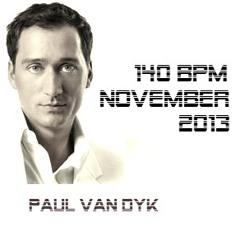 Paul Van Dyk (The Politics of Dancing2/140BPM November)