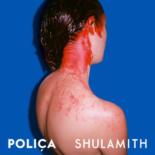 POLIÇA - Spilling Lines