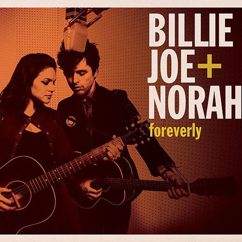 Billie Joe + Norah - Silver Haired Daddy Of Mine